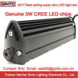 18W 7.5INCH CREE LED Slim Offroad3520-18 Light Bar (GT)