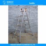 Perfil Laddr perfil de alumínio da escada de alumínio
