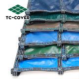 Plastikswimmingpool-Deckel für Sicherheits-Gebrauch
