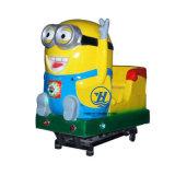 Mini máquina de juego del paseo del Kiddie para el patio (ZJ-K64)