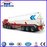 De Korrel van de tarwe/Aanhangwagen van de Tanker van het Poeder van de Bloem de Dumpende