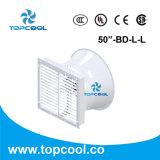 """"""" matériel de refroidissement de ferme de ventilateur de volaille de la fibre de verre 50"""