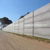 Casa de prefabricados de hormigón ligero de utilizar el panel de pared que hace la máquina