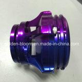 Дуновение набора Turbo заготовки CNC подвергая механической обработке с клапана