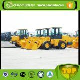 Top Ventas Delantera grande 6t XCMG cargadora de ruedas LW600K