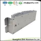 12 LEIDENE van het Aluminium van de Ervaring van de jaar Fabriek Geanodiseerde Heatsink