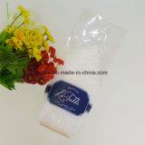 Удалите Food Grade OPP конфеты Cellophone сумку с Silver Card нижней части