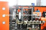 6 Machine van de Injectie van de Fles van het Huisdier van de holte de Halfautomatische Plastic
