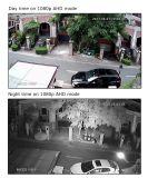 1080P H. 264 HD Indoor Dome Ahd Security CCTV Camera
