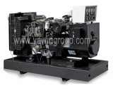 250KVA abrem o tipo Genset Diesel com motor 1306A-E87Tag4 de Perkins