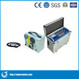 Analizzatore infrarosso infrarosso portatile del gas di combustione dell'analizzatore di gas del Analizzatore-Condotto di scarico del gas di combustione
