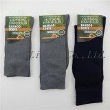 Qualitäts-Bambusmannschafts-Geschäfts-Socken der heißen verkaufenkinderMens