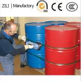 Máquina de colocação de correias a pilhas do Polypropylene