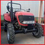 80HP de Vierwielige Tractor van het landbouwbedrijf (FM804B)