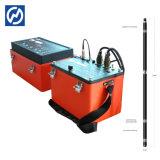 시추공 조사를 위한 지구물리학적인 장비 및 시추공 조사 잘 로그 장비 및 우물 로그 시스템