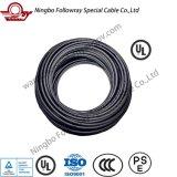 UL4703 aprobada 1000V/2000V 10 AWG Cable Cable de energía solar fotovoltaica