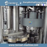 O PNF pode enchimento do chá do suco e máquina da selagem