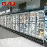 Complementar la forma de almacenamiento en frío para beber en China