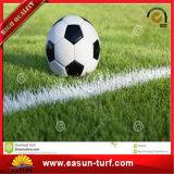 Трава дерновины дешевого футбола высокого качества искусственная