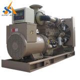 комплект генератора 1250kVA Cummin молчком тепловозный с Cummins