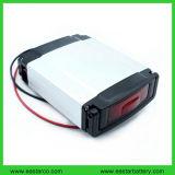 Anerkannte 36V 8ah 18650 Lithium-Batterie des Cer-für elektrisches Fahrrad