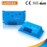 OEM d'ODM solaire du contrôleur 10A 12V de charge d'USB