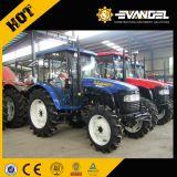 Tractor Lt554 van het Landbouwbedrijf van Lutong 4WD 55HP de Mini