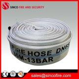 1-10 pouces utilisé Lutte contre les incendies canevas flexible d'incendie