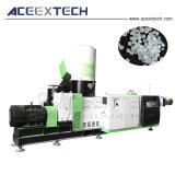 Film étirable Re-Granulation Machine de recyclage du plastique