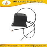 Горячая продажа винт установлен прочный 1-1,5 м втягивающийся удлинительный провод кабеля Ethernet для мотовила