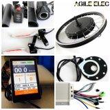 Agile de 2000W 48V vélo électrique Kit de conversion de moteur pour tout vélo