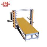 Fábrica Fangyuan EPS de suministro de maquinaria de corte de hilo caliente CNC