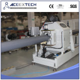 Extrusion en plastique de pipe de l'extrudeuse Line/PVC