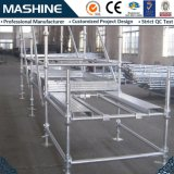 Hot DIP Galvanized Cuplock Scaffold Shares for Dirty