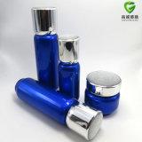De nieuwe Fles van het Glas van het Ontwerp Kosmetische voor Schoonheidsmiddel