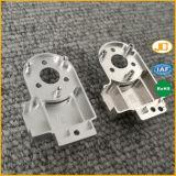 Parti di alluminio lavorate CNC di precisione