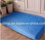 Couvre-tapis d'étage de fatigue d'unité centrale de vente de maison de cuisine d'utilisation chaude de bureau anti