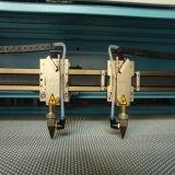 De Scherpe Machine van de Laser van het Ontwerp van de douane met de Koeler van het Water (JM-1610T)