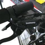 27 속도 Shimano 알루미늄 합금 여행하거나 도시 자전거