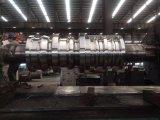Bastidor dúctil Rolls del hierro con ISO9000