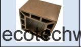 Haute résistance et de faible expansion WPC Post avec FSC, ISO, la certification CE