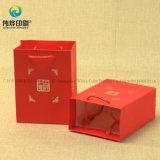 Neue Ankunft packender Printng Papierminibeutel für das Handschuh-Verpacken