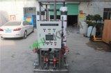 Sistema de ultrafiltragem Chunke Equipamentos de tratamento de água para o tratamento de águas residuais