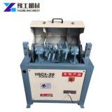 Macchina di rinforzo di Derusting per il rinforzo d'acciaio Derusting del tondo per cemento armato