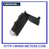 Мг10081-1-IP светодиодный индикатор питания с помощью микроскопа светодиодный индикатор (соединение с iPhone4 камеры)
