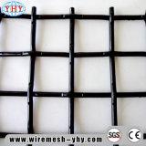 rete metallica d'apertura dello schermo di 25mm per la macchina del frantoio