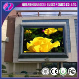 P10 Outdoor Display digital LED de cor total
