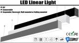 2019 caldo! Indicatore luminoso lineare sospeso della camera di equilibrio del LED per l'ufficio, supermercato, magazzino