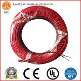 Qualité d'UL, fil de niveau élevé et câble