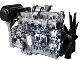 jogo de gerador 165kw Diesel elétrico com o motor Yc6g205L-D20 de Yuchai 4-Stroke